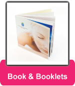 Book and Booklets - Copy Direct